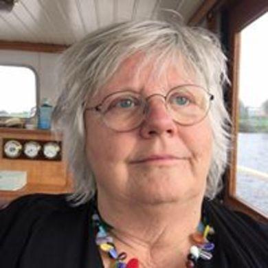Mariette Brinkman profile picture