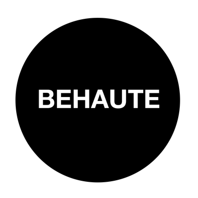 BeHaute Studio profile picture