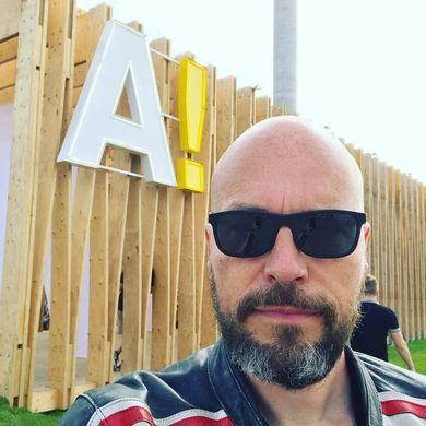 Rasmus Vuori profile picture