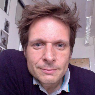 Scott Wilkinson profile picture