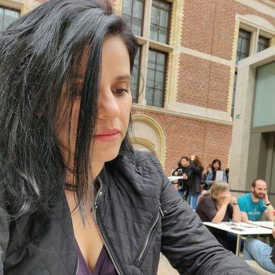 Uma Talreja profile picture