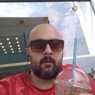 Nikolaos Hantzaras profile picture