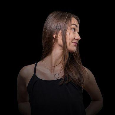 Veronika Madzinova profile picture