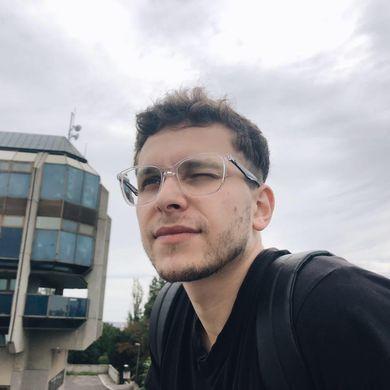 George Natriadi profile picture