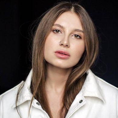 Luda Parkhomenko profile picture