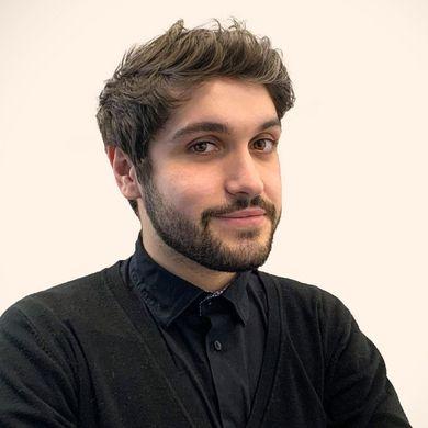 Gabriele Rapone profile picture