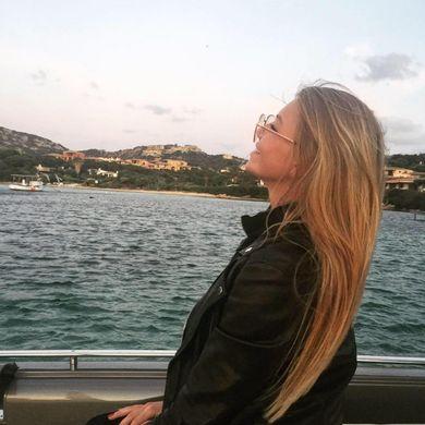 Natasha Genieva profile picture