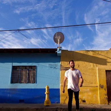 Navid Gornall profile picture