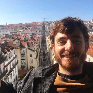 Joshua Alexander Murphy profile picture