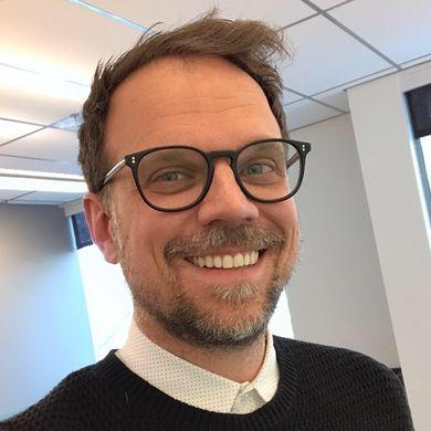 Rodger Benson profile picture