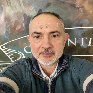 Марат Гельман profile picture