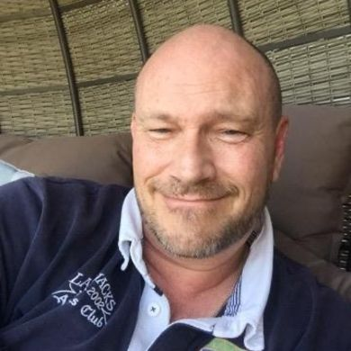 John Hayhurst profile picture