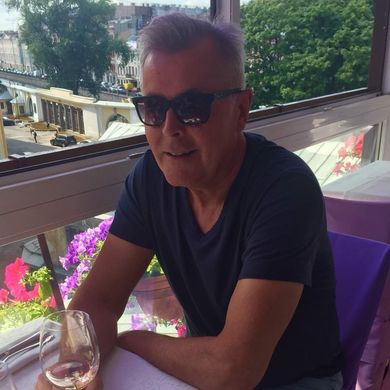 Alexandre Barilov profile picture