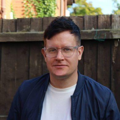 Nick Stapleton