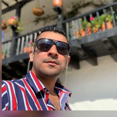 Yasser Khalil profile picture