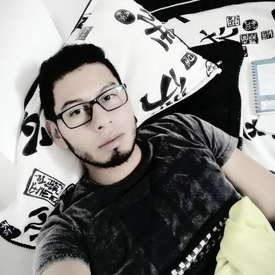 Jhon Alex Umb Umb profile picture
