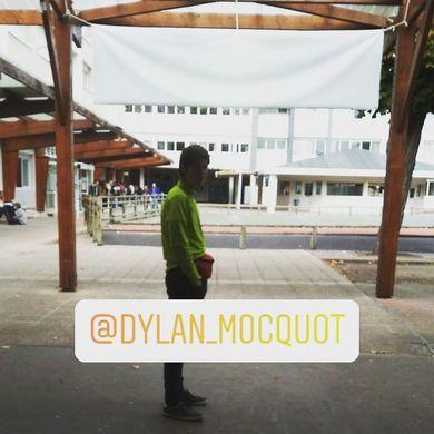 Dylan Mocquot