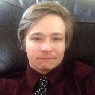 Jake Collyer profile picture