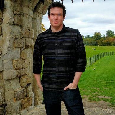 Drew Martin profile picture