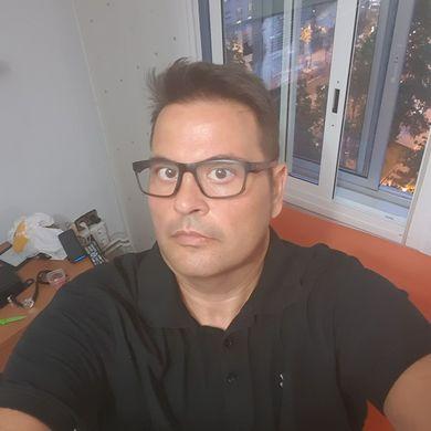 Cristobal Lopez Morante profile picture