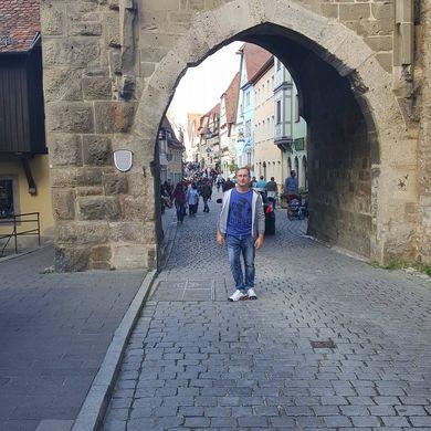 Zbigniew Maj profile picture
