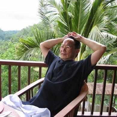 Khoen Liem profile picture