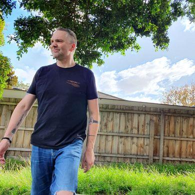 Damian Newton profile picture