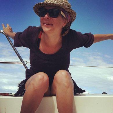 Natalie Richardson profile picture