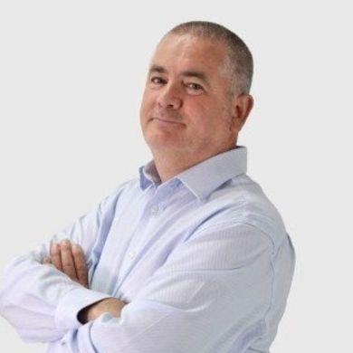 Tony Nutley profile picture