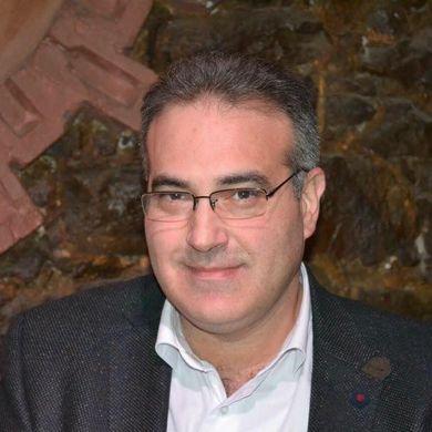 Athanasios Bartziokas profile picture