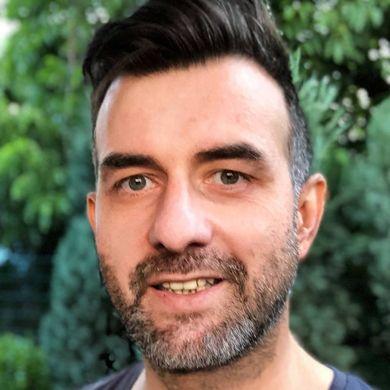 Mladen Stojanovic profile picture
