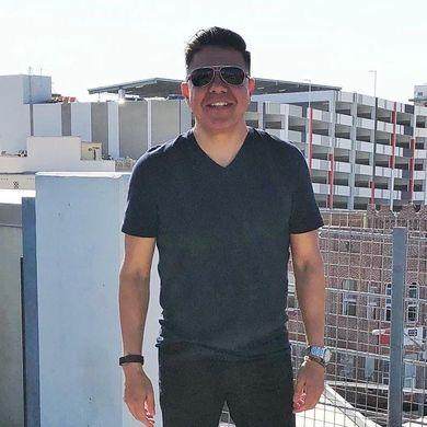 Pablo Moran profile picture