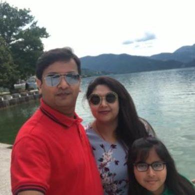 Ankit Gupta profile picture