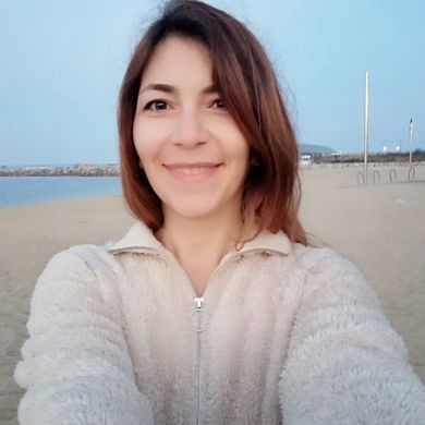 Inessa Adilkhanyan profile picture