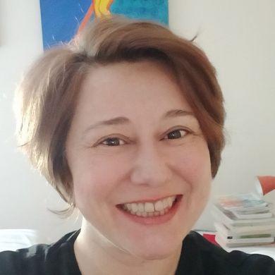 Romina Petrini profile picture