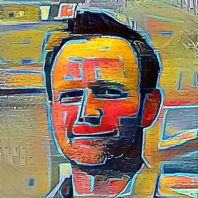 jason bates profile picture