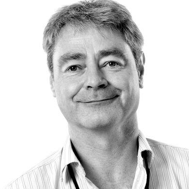 Graham Fudger profile picture