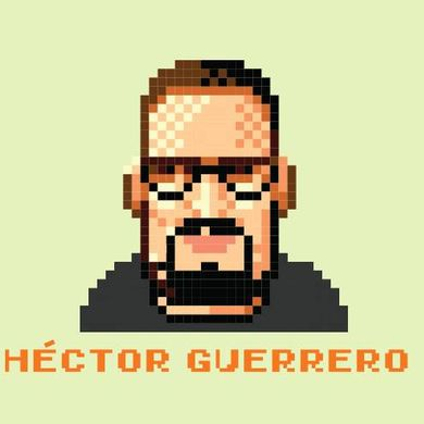 Héctor Guerrero profile picture