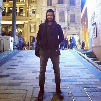 Ercan Özalan profile picture