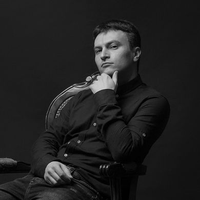 Руслан Колоденский profile picture
