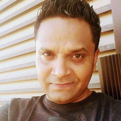 Pradeep Chavan profile picture