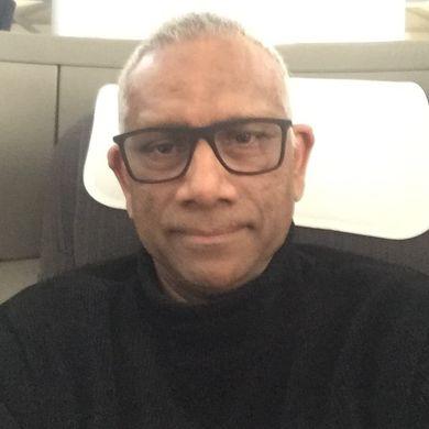 Sanath Nanayakkara profile picture