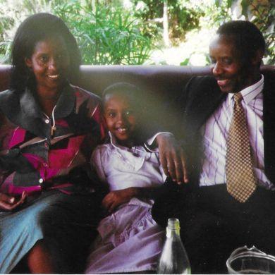 Dorcy Rugamba profile picture