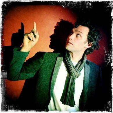 Gilles de Sitter profile picture