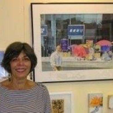 Marie Garafano profile picture