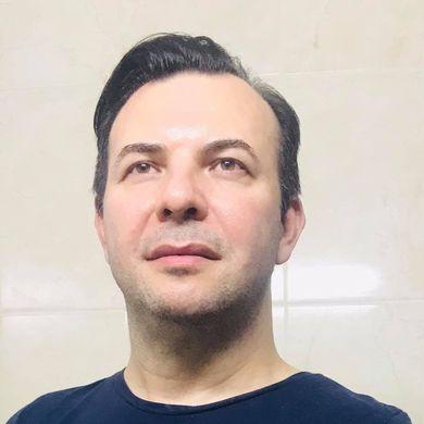 Rogério Pereira profile picture