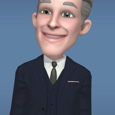 jonn m. nuter profile picture