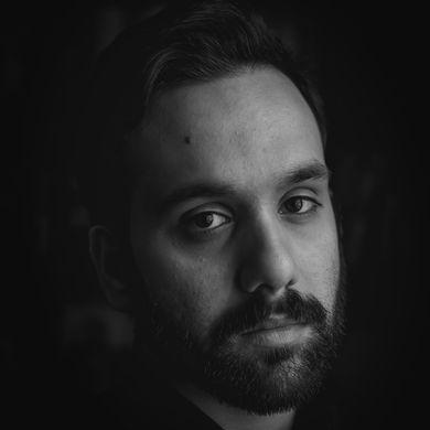 Ashkan Forouzani profile picture