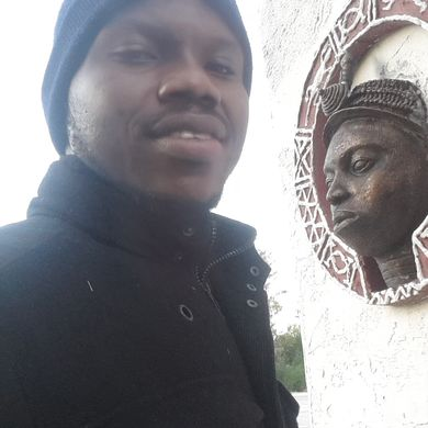 Oluwanbe Amodu profile picture