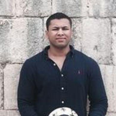 Timothy Uwemedimo profile picture